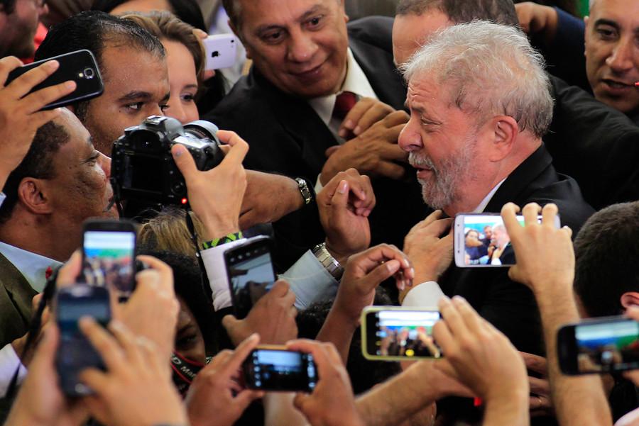 """Justicia de Brasil reduce la pena de Lula da Silva por caso Lava Jato"""