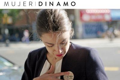 Documental que sigue a Alexandria Ocasio-Cortez lidera estrenos de Netflix en mayo