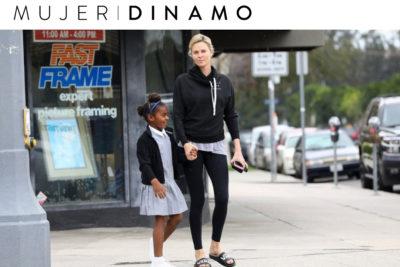Los hijos trans y no binarios de Hollywood