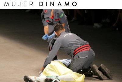 Modelo colapsa y muere en la pasarela del Sao Paulo Fashion Week