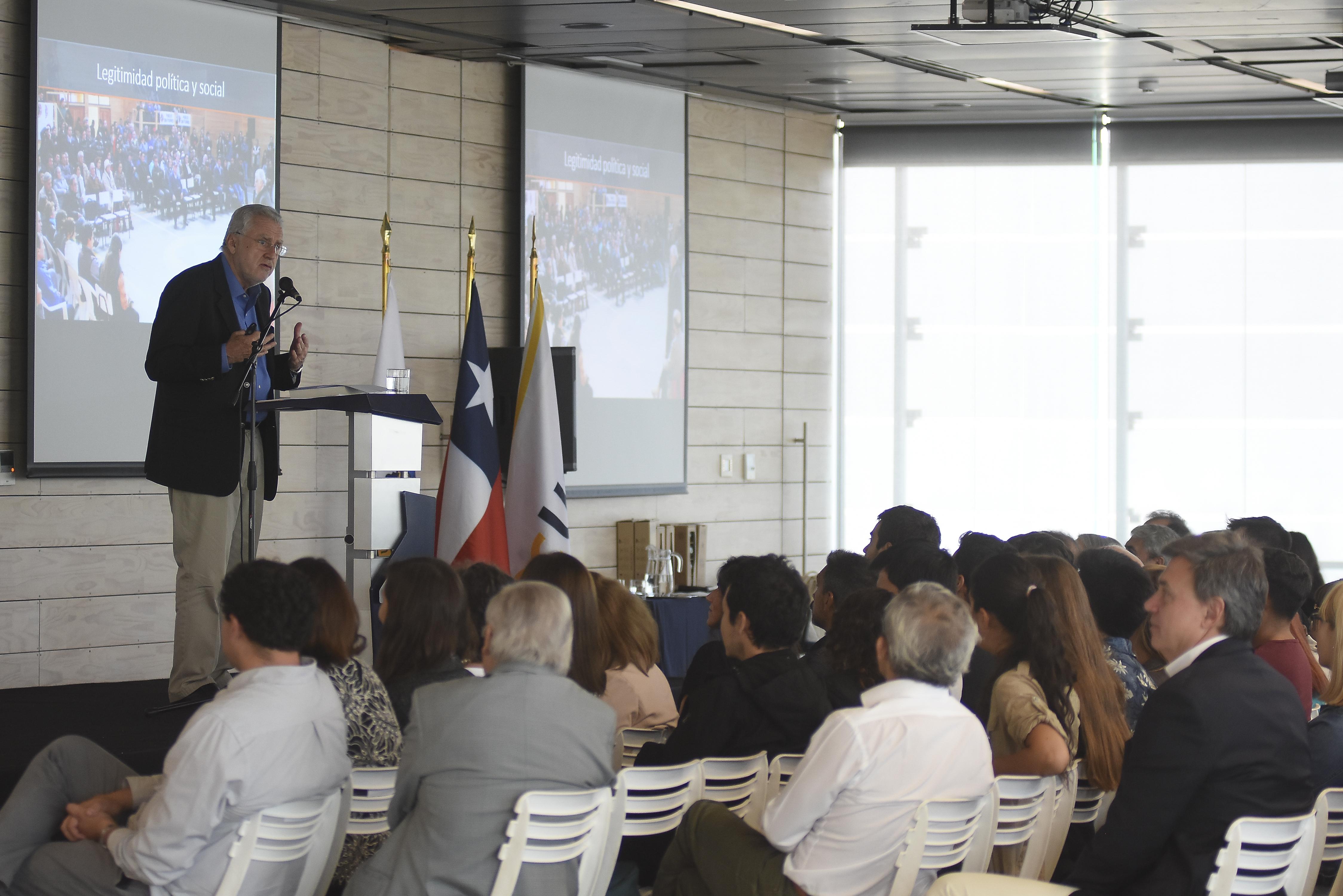 Expertos e influencers protagonizan encuentro de sustentabilidad y comunidad
