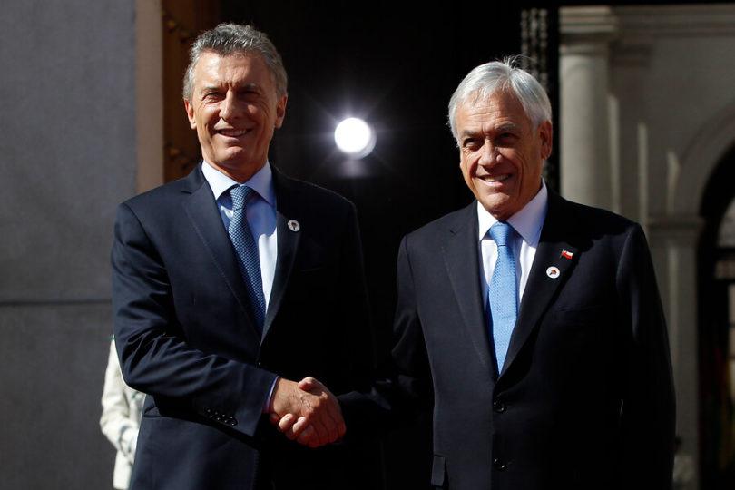 Macri abrió la puerta para que Bolivia pueda sumarse al Mundial de 2030