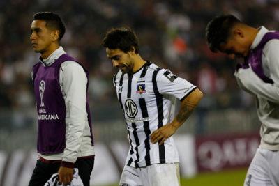 Fracaso albo: Colo Colo quedó eliminado en penales ante la UC de Ecuador