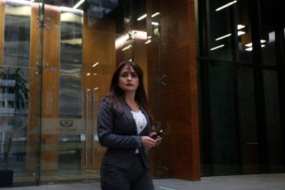 Vocera del Ministerio Público: Fiscal Arias mantendrá su cargo mientras es investigado