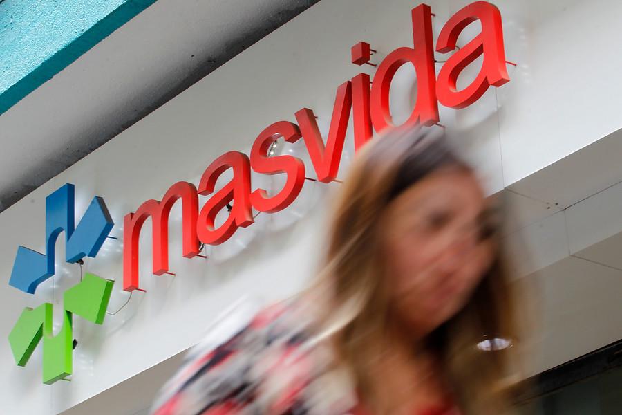 """""""Ofician a Superintendencia de Salud por su disputa legal con isapre Masvida"""""""