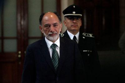 Ministro Muñoz apela a la ética ante nuevos abogados tras hechos de Rancagua