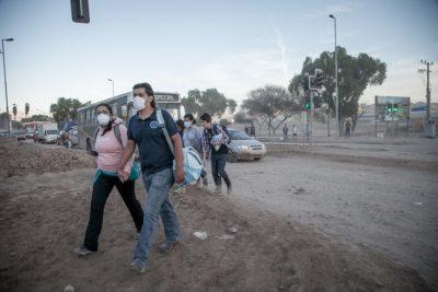 Aprueban legislar sobre proyecto que sanciona al olor como agente contaminante
