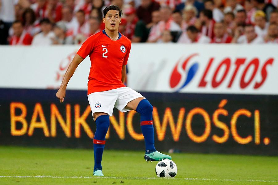 Miiko Albornoz sufrió grave lesión en Alemania y dice adiós a la Copa América