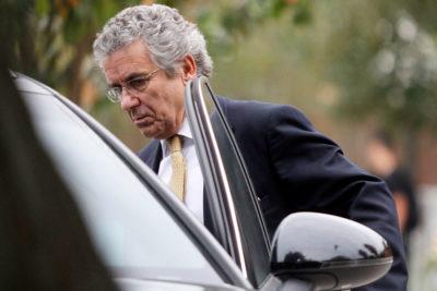 Cámara de Comercio rechazó demanda de Leonidas Vial contra el CSD Colo Colo