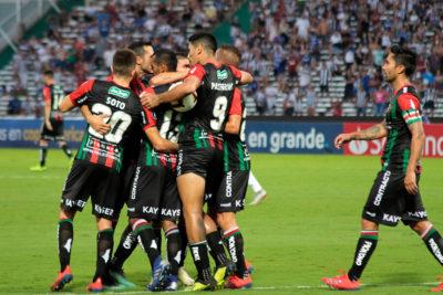 U. Católica, Palestino y U. de Concepción enfrentan semana clave para seguir con vida en Libertadores