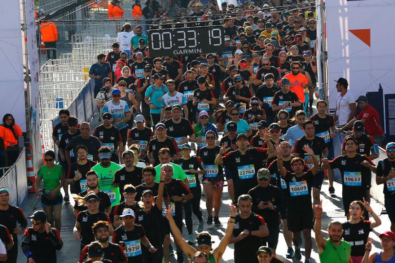 Comisión de Deportes citará a director de Maratón de Santiago por muerte de corredor
