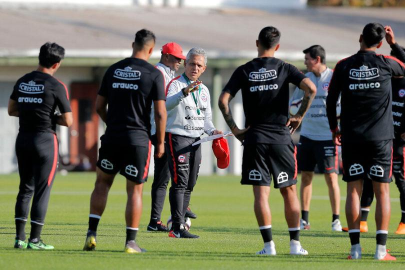 """Reinald Rueda: """"Copa América es la oportunidad de esta generación de ratificar su grandeza"""""""