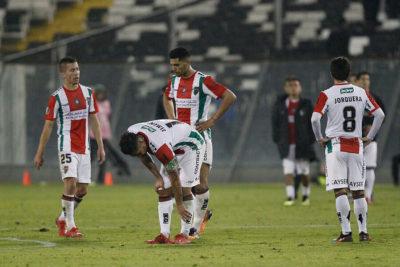 U. Católica y Palestino prolongan el mal momento de los chilenos en Libertadores