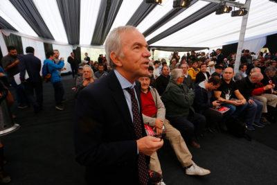 Condenas por soborno y conflicto de interés: el historial de los representantes de Ruiz-Tagle y Vial en ByN