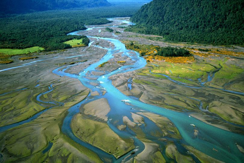 Fundación Tompkins entregó al Estado los parques Pumalín y Patagonia
