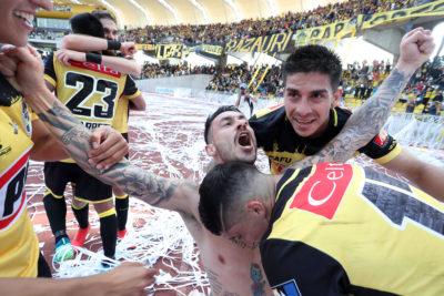 """""""Jamás imaginé que a los 35 años…"""": emotivo mensaje de Pinilla por gol a Colo Colo y volver a jugar tras 9 meses"""