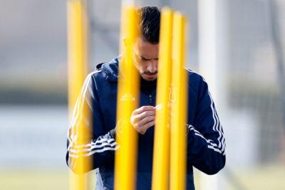 """Mauricio Pinilla: """"No veo a la U descendiendo, van a salir adelante"""""""