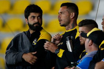 """DT de Coquimbo avisa: """"Es posible que Pinilla debute ante Colo Colo"""""""