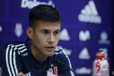 Deportes Iquique oficializó el regreso de Rafael Caroca al club