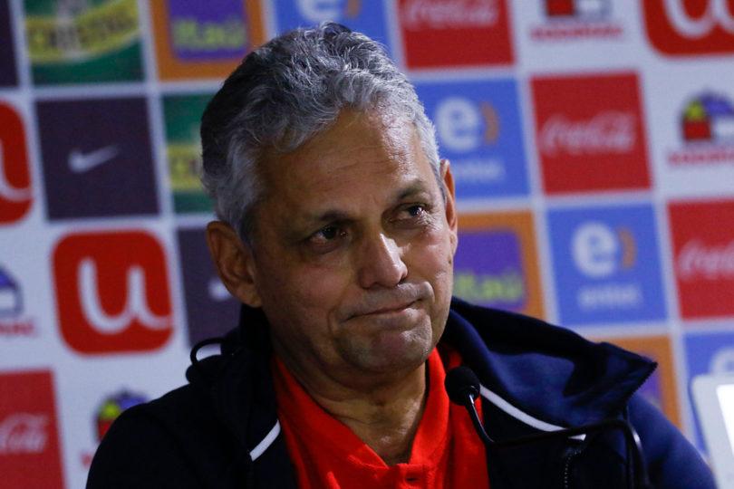 """Reinaldo Rueda: """"Si después de Copa América no podemos seguir, hay que dar un paso al costado"""""""
