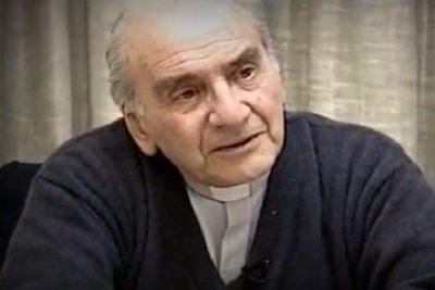 """Jesuitas por denunciante de Renato Poblete: """"Acogemos su dolor y el sufrimiento vivido"""""""