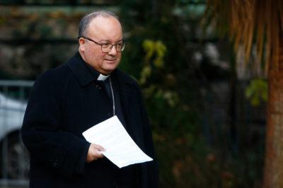 Scicluna afirma que Papa Francisco no entregará el informe a la fiscalía