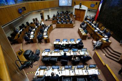 Senado elimina privilegio de religiosos de no testificar en tribunales