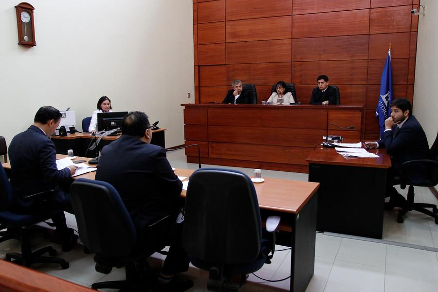 """""""Confirman expulsión de 4 alumnos por Ley"""