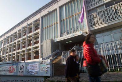Suprema acoge recurso de estudiantes obligadas a desnudarse en Comisaría