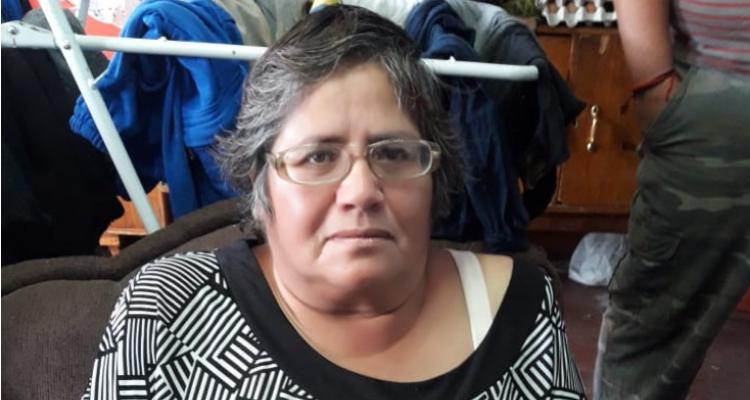 """El calvario que vive la mujer que trató de """"vístima"""" a la esposa de Sergio Jadue"""