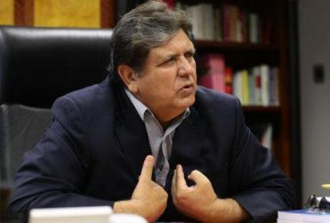 Expresidente de Perú Alan García fallece tras dispararse para evitar detención