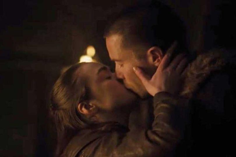 Maisie Williams Y La Escena Sexual De Arya En Game Of Thrones
