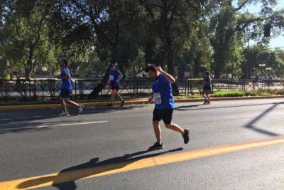 Desfibrilador de la Maratón no lo habría ayudado: dan a conocer certificado de defunción del Claudio Agurto