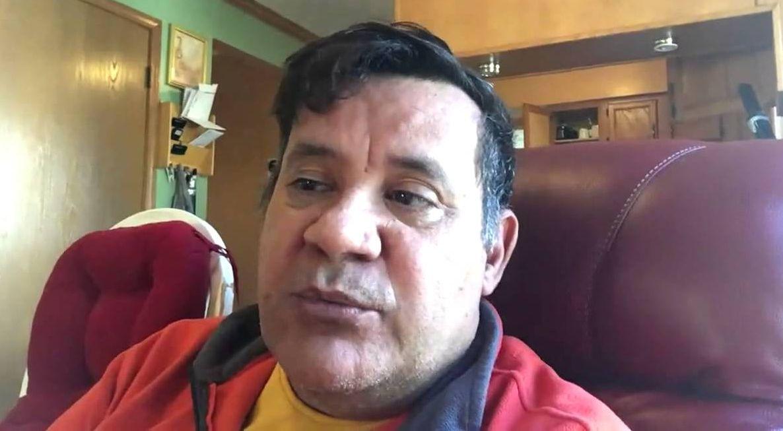 """Seremi de Salud interpuso un recurso de protección por visita de """"Doctor Clorito"""" a Santiago"""
