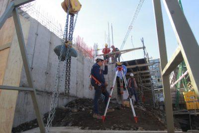 Quiebra de constructora dejó 350 desempleados y cuatro hospitales sin terminar