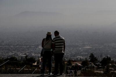 Greenpeace: 9 de las 10 ciudades más contaminadas del continente están en Chile