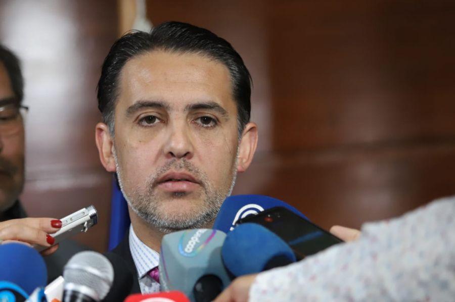 """Presidente de la Corte de Rancagua: """"Es difícil trabajar con una sensación de cuestionamiento"""""""