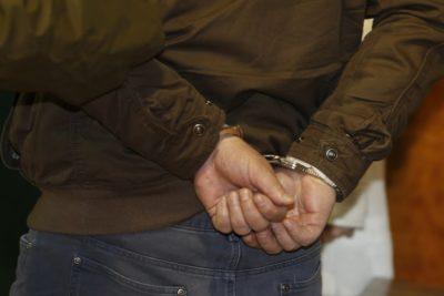 Detuvieron a auxiliar de colegio de Antofagasta que tenía fotografías de escolares