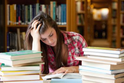 Salud mental en los estudiantes