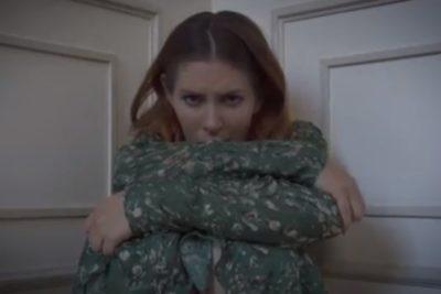 VIDEO | Eugenia Lemos protagonizó crudos videos de Instagram para alertar sobre la violencia a la mujer