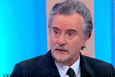 Detalles de la acción judicial en contra del actor Felipe Armas por abandono de hijo autista