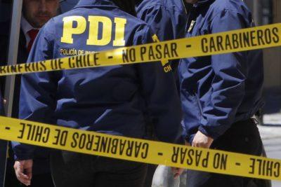 Investigan posible femicidio: mujer murió apuñalada en su casa en San Felipe