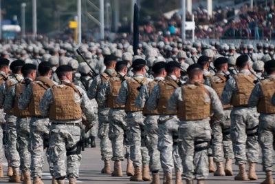 Fraude en el Ejército: otorgaron la libertad bajo fianza del general Villagra