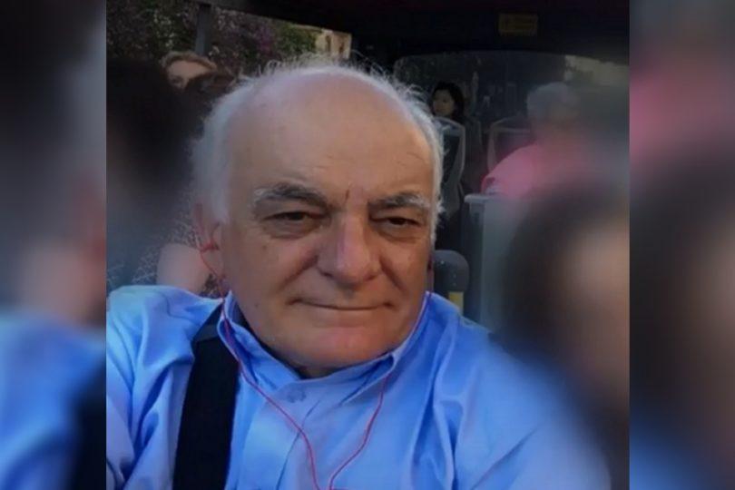PDI detiene a Hugo Larrosa tras reportaje de torturas contra sus trabajadores