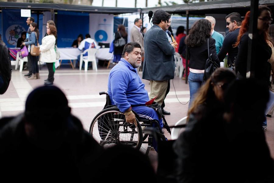 """""""Ley de Inclusión: 12 mil personas con discapacidad ingresaron al mercado laboral"""""""