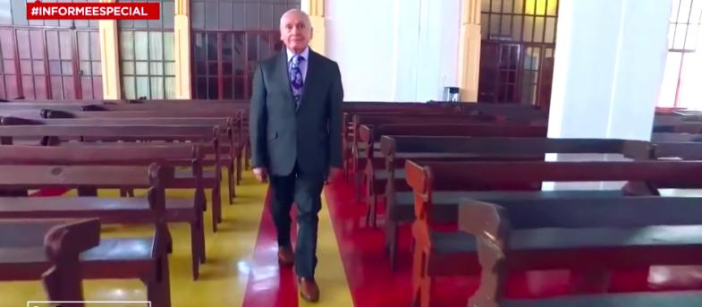 VIDEO |Propiedades por montón, lujos y mucho, mucho efectivo: Informe Especial le destapó las inversiones inmobiliarias al obispo Durán