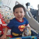Falleció niño que era prioridad para trasplante de corazón: tenía solo 4 años