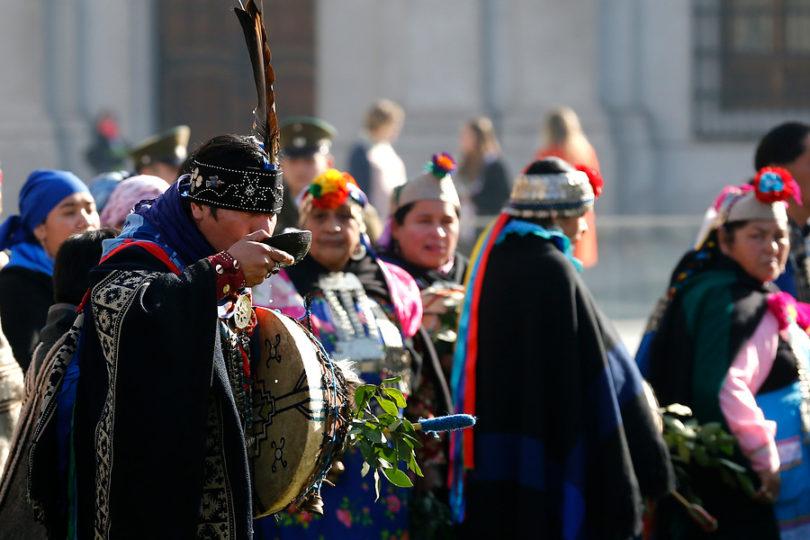 Consejo de todas las tierras pedirá presencia de Bachelet en La Araucanía