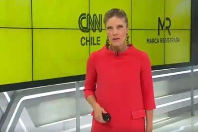 VIDEO | Mónica Rincón recuerda la frase de Piñera sobre su familia justo cuando Bachelet tocaba fondo por el Caso Caval