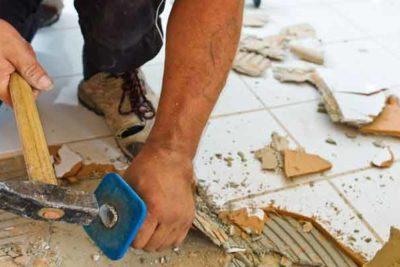 Proceso de relocalización en Hualpén: primeras familias ya se encuentran en sus nuevos hogares